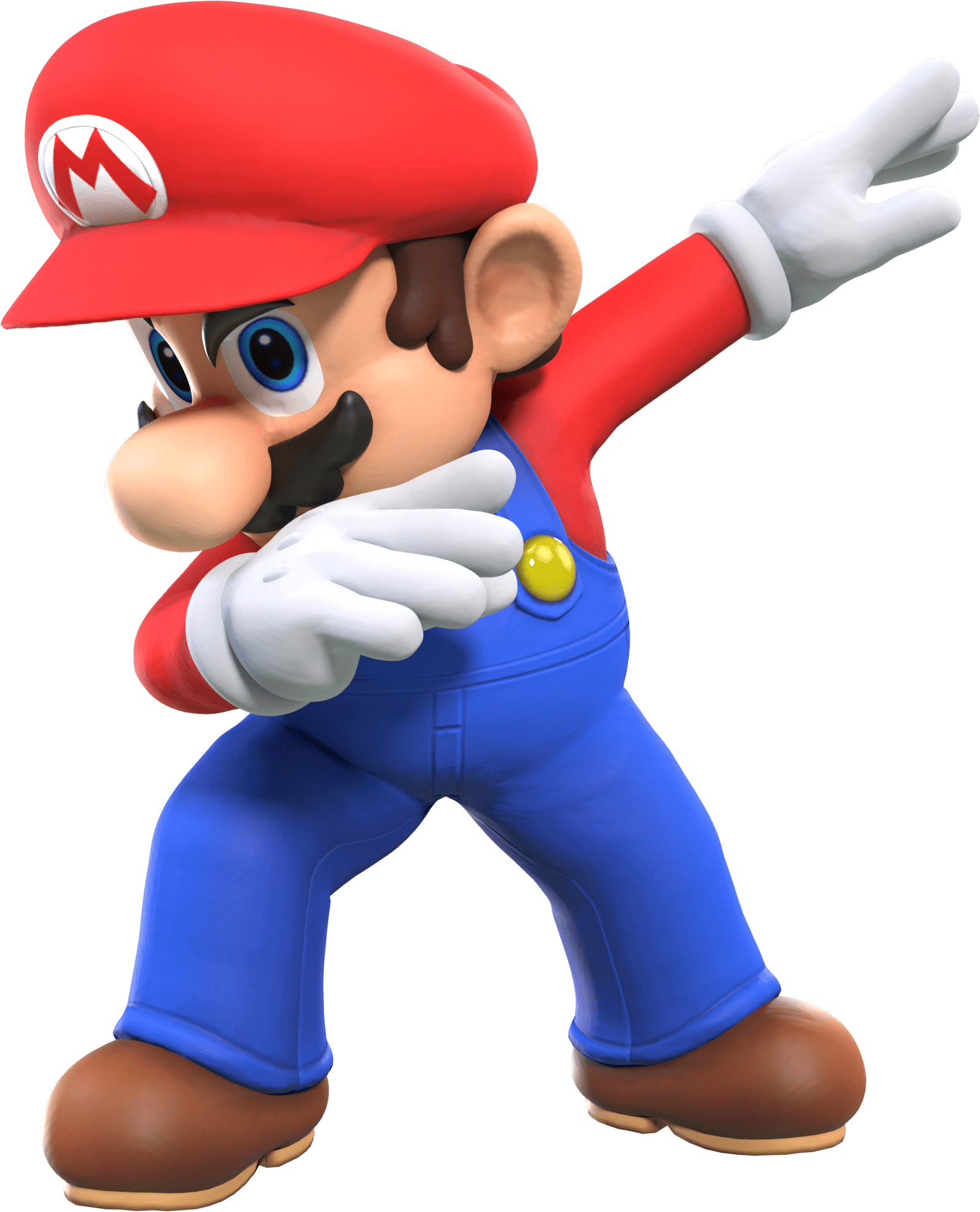 The official home for Mario - Home